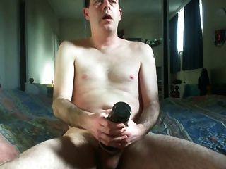 Another Quick Load With My Fleshlight