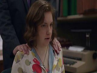 Lena Dunham - Girls 2