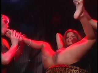 Biusty Stripper Sluts Foot Fucking Cunt