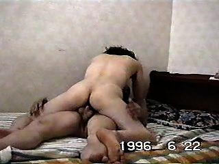 Really Hot Voyeur Fucking Action