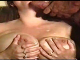Big Tits Cumshot