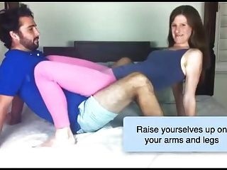 Sex Positions With A Sex Coach