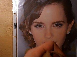 Emma Watson Cum Tribute #1