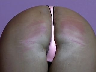 Close Up Caning