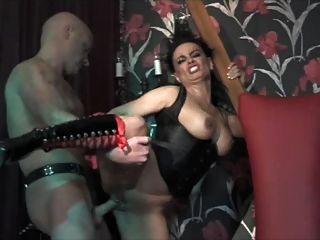 Bodi & Eva May Boy Girl Fetish Fuck
