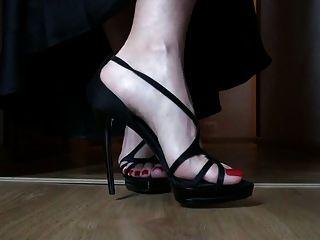 Very Sexy Feet 1