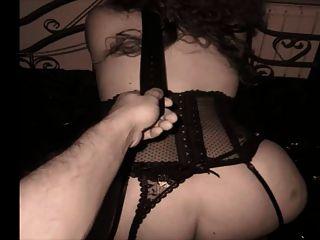 Bondage And Submission Fantasies