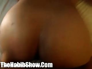 Thailand Hairy Pussy Smack That Booty Shakedown P3