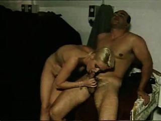 Hot Bald Daddy