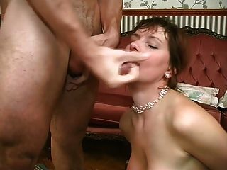 Wendy  Taylor Takes Two Facials