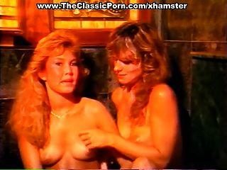 Nikki Charm In Hot Lesbian Pool Sex