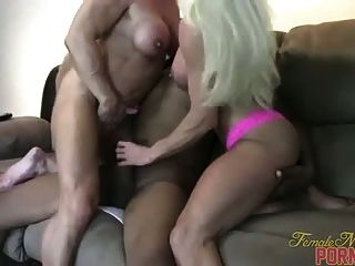 Ashlee Chambers, Wildkat, And A Bbc