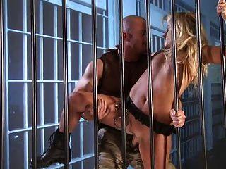 Gefangene Gefickt