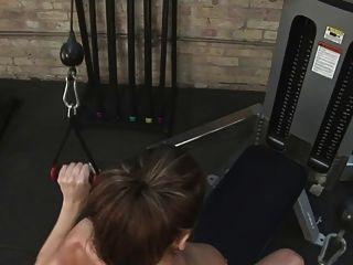 Jordan Monroe Workout