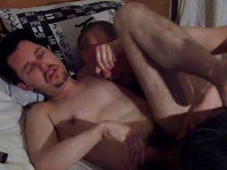 charmane anal fuck