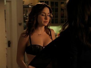 Anna Silk, Erin Karpluk - Being Erica - Everything She Wants