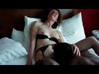 Interracial Cuckold Wife