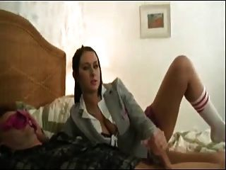Step Daughters Sexy Panties