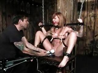 Bondage Orgasm Compilation