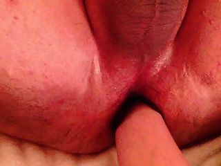 Fisted For The First Time By A Hot Blonde.