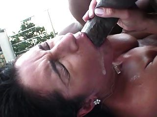 Brazilian Brickhouse Monica Fucked Overtime - R9
