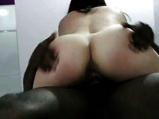 Interracial Cuckold In Brazil V4