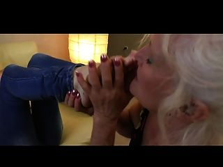 Old And Young Lesbians 5 Bvr