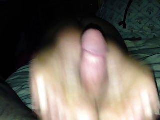 22 Gf Makes Me Have A Cum Explosion With Her Size 7.5 Feet.
