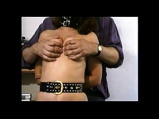 Tits Torture On Slut Wife