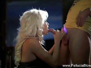 The Erotic Power Of Fellatio