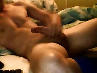Guy Jerks Off And Shoots Cum In Front Of Friends Great Free Sex