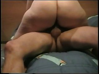 Chubby Girl Loves Anal