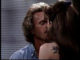 Joey Silvera & Retro Brunette