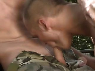 Hot Military Guys Fuck