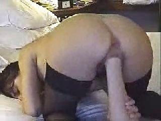 Horny Fist