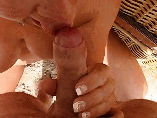 Sex Mit Geiler Urlauberin Am Fkk Starnd Scharbeutz