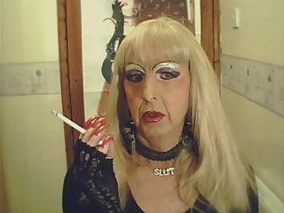Mandy And Steven Smoking Sluts