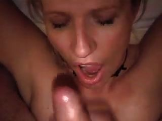 Cumming In Het Mouth Is A Beautiful Sight