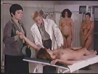Hairy Pussy Scene 3