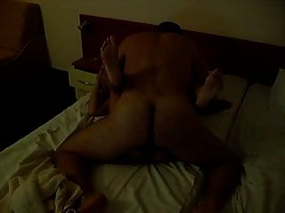 First Bulgarian Cock For Russian Wife