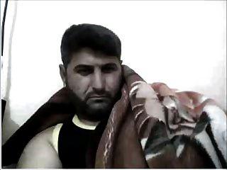 Iraq Bear Man 1