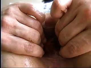 Anal Fisting And Orgasm