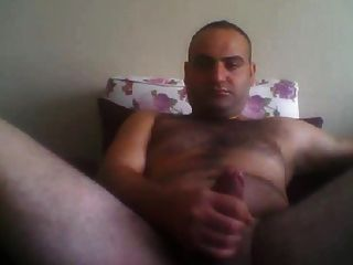 Masturbating Turkey-turkish Hunk Mavi Masturbates