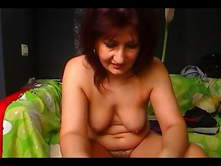 55yo Lady Does Private Cam Show - Negrofloripa