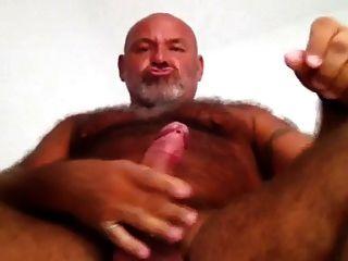 Bear Jerking