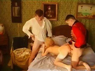Vintage Russian