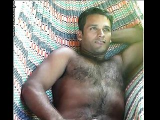 Hot And Hairy Hunk Vinnie