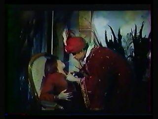 Classic French : La Sucette Magique