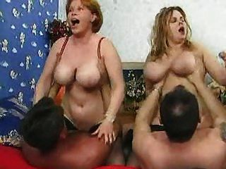 Noisy Hot Foursome