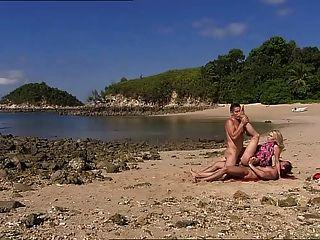 Blond Beach Dp
